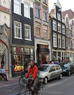 Haarlemmerstraat en Haarlemmerdijk