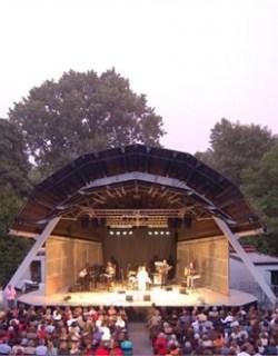 Openluchttheater Vondelpark