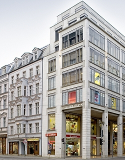 Dussmann Kulturkaufhaus