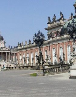 Paleizen en parken van Potsdam en Berlijn