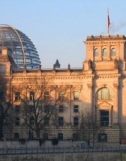 Reichstaggebouw