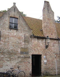 Guido Gezelle museum