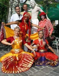 Hallamasch festival