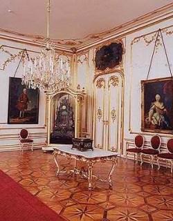 Keizerlijke Appartementen