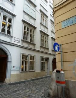 Mozarthuis
