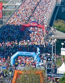 Weense marathon