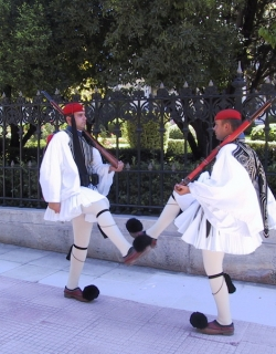 Grieks Parlement