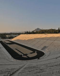 Stadion Panathinaiko