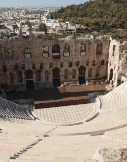 Theater Herodes Atticus