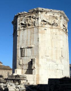 Toren der Winden