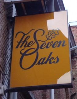The Seven Oaks