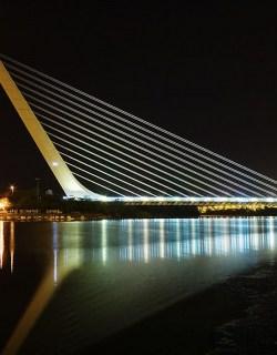 Alamillo brug