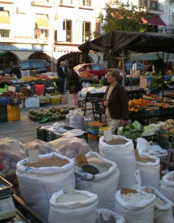 Mercado del Postige