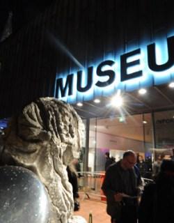 Lange nacht der museums