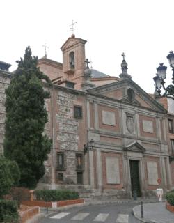 Koninklijk klooster
