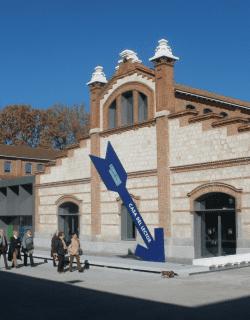 Matadero Museum