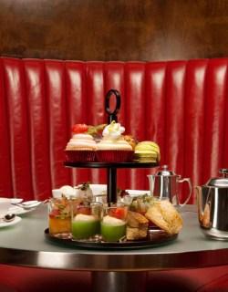 Afternoon Tea @ The Metropolitan