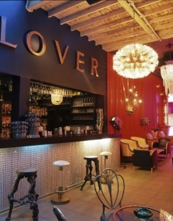 Lounge Lover