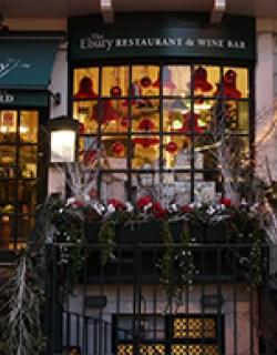 The Ebury Restaurant & Wine Bar