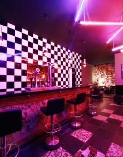 Blondie Bar