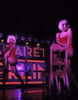 Cabaret Berlin