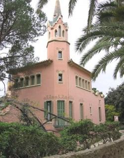 Casa Musea Gaudi