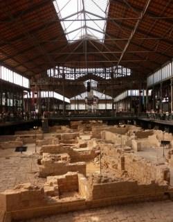 Cultureel centrum El Born