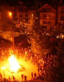Sant Joan festival
