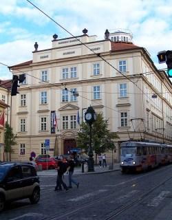 Tsjechisch Muziekmuseum