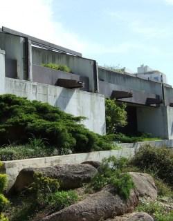 Centro de Arte Moderna Jose de Azeredo Perdigao