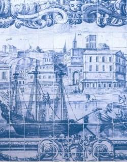 Museu Nacional de Azulejo