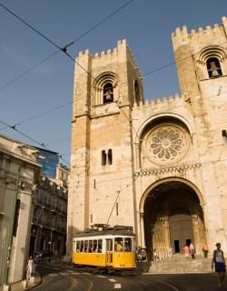 Sé Kathedraal