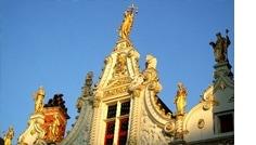 Citytrip Brugge - Burg