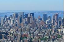 citytrip New-York skyline