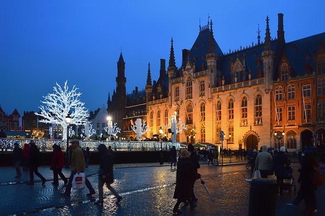 3 kerstmarkten dichtbij huis