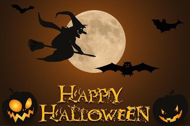 Wanneer Valt Halloween.3 Spannende Citytrips Tijdens Halloween Citytrip Be