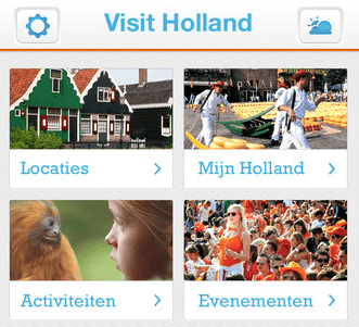 5 onmisbare apps voor je bezoek aan Amsterdam