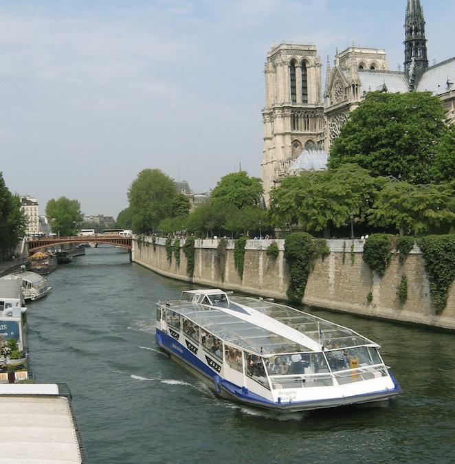 5 tips voor Parijs met de kids