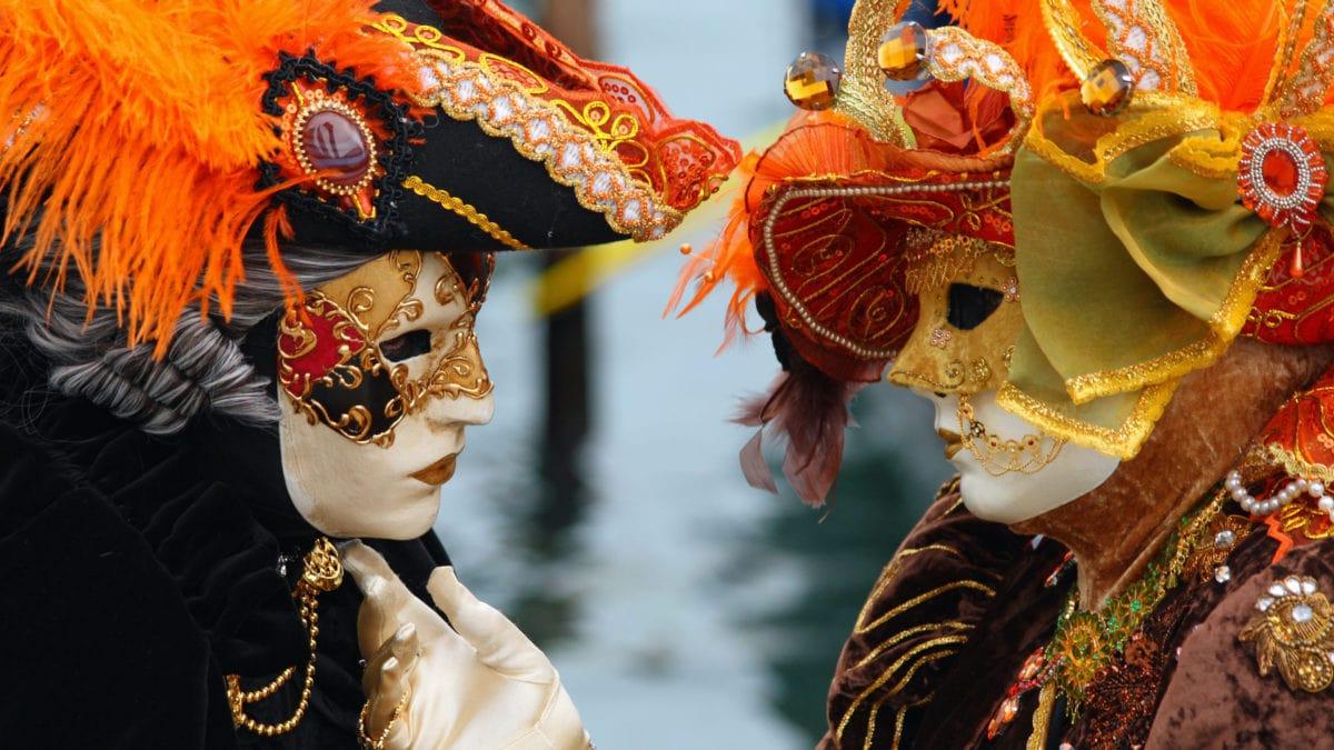 Carnaval vieren op citytrip