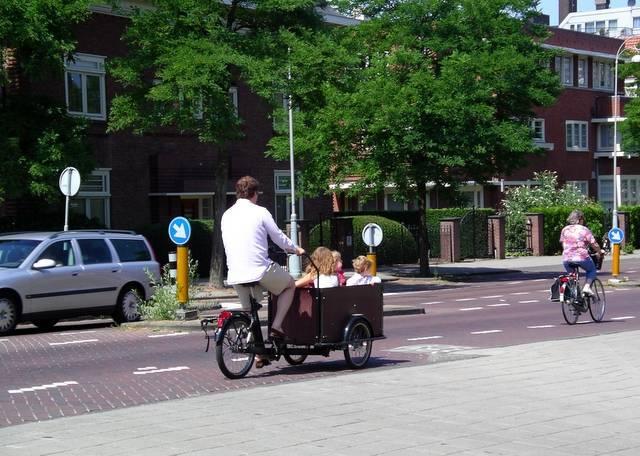 Citytrip Amsterdam met de kids