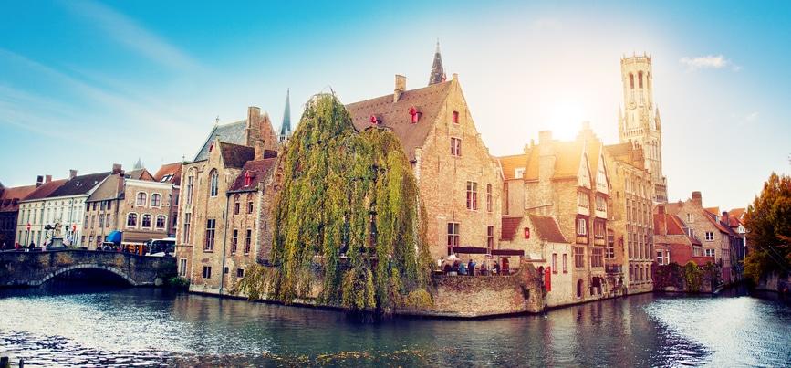 Historium Brugge: Laat je zintuigen prikkelen in het Brugge van de 15e eeuw