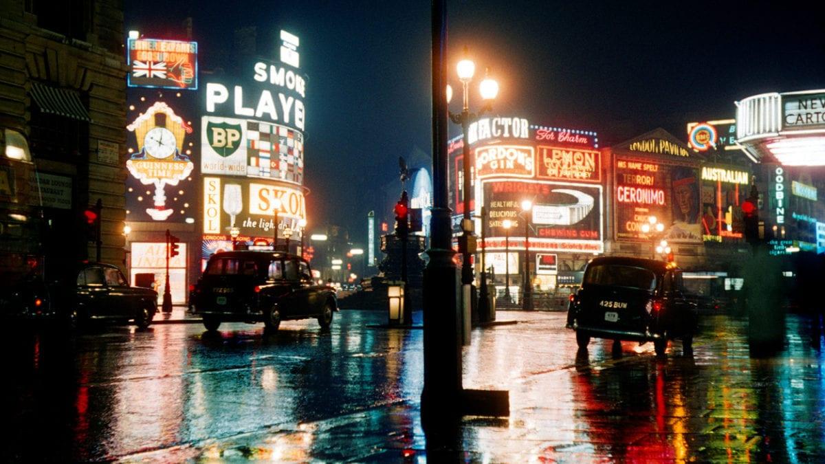 Waar kan ik uitgaan in Londen