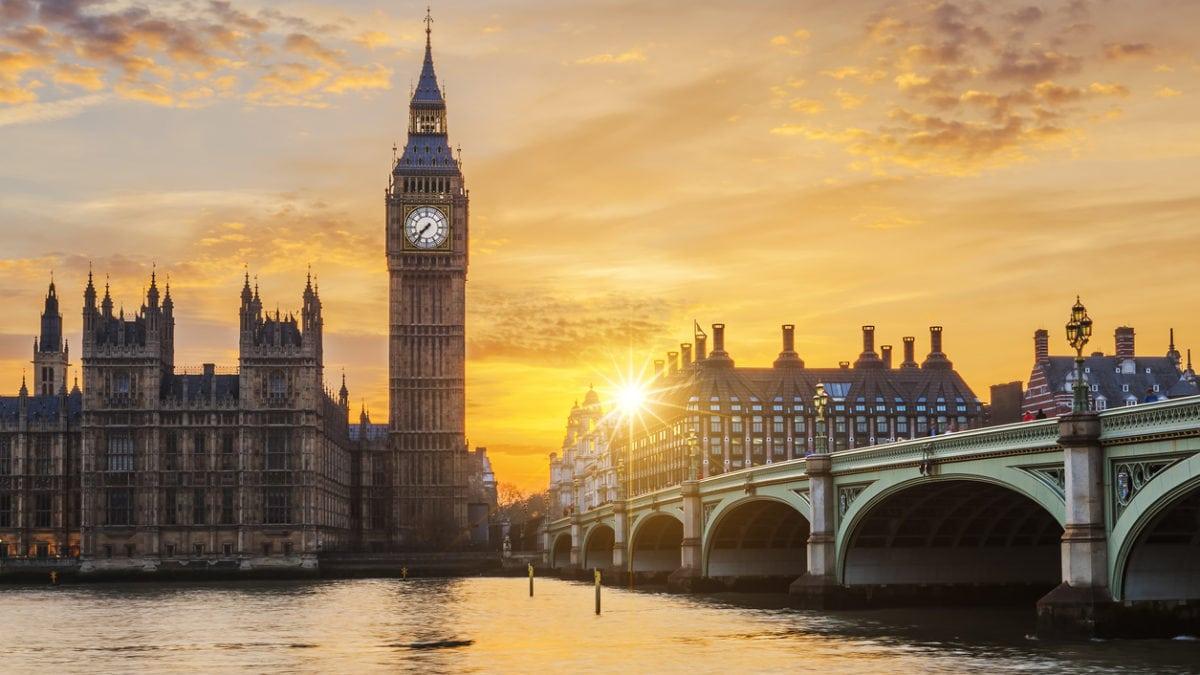 Wat valt er te zien in Londen