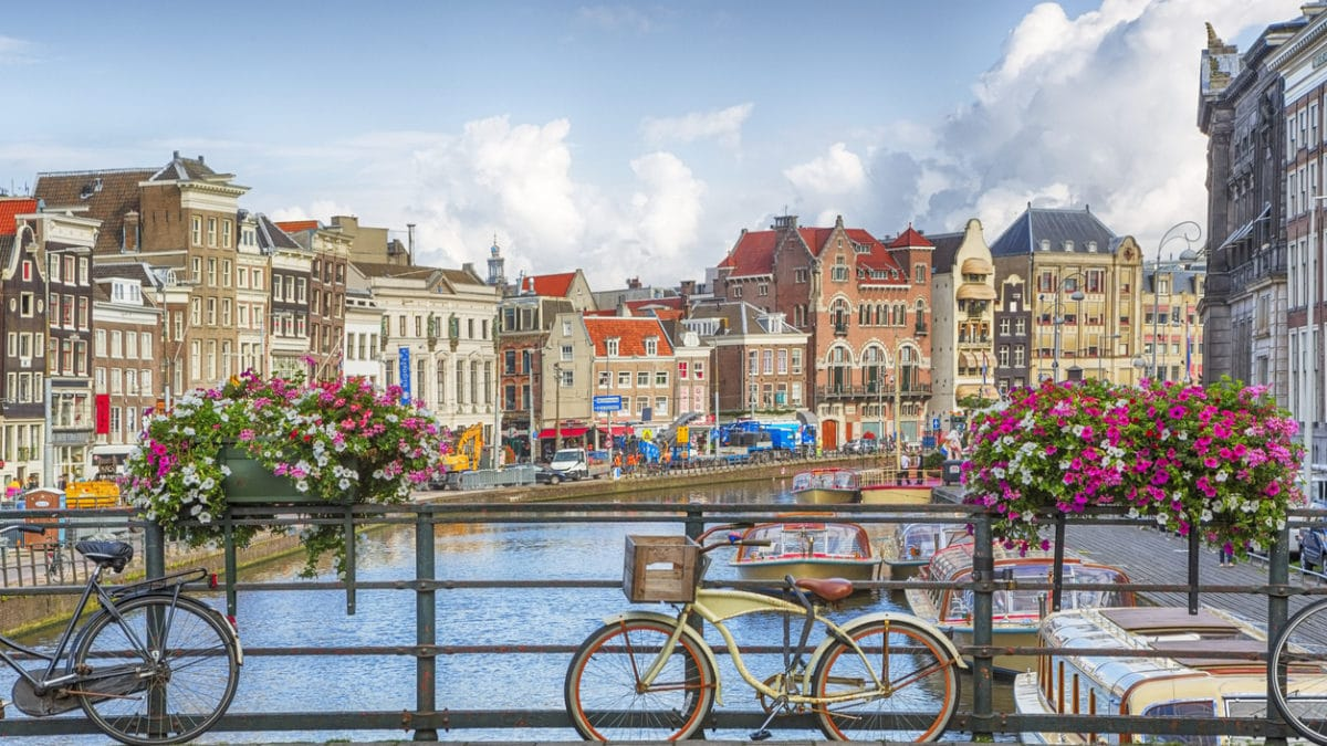 Wat valt er te bezichtigen in Amsterdam
