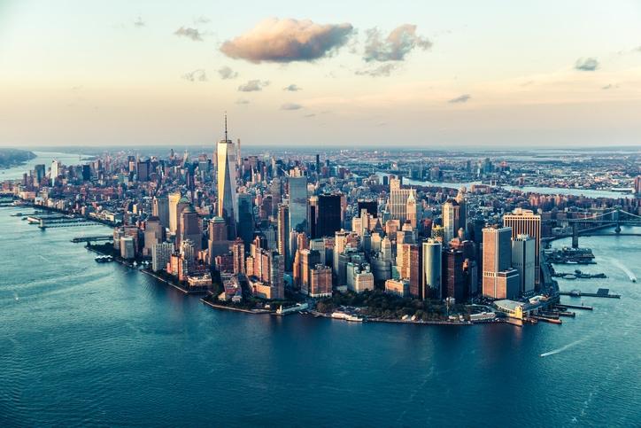 Een citytrip in New York: Wat je moet gezien hebben