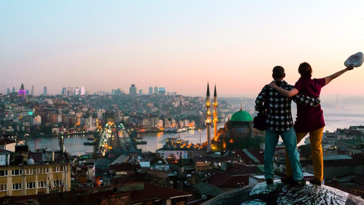 Wat valt er te beleven in Istanbul