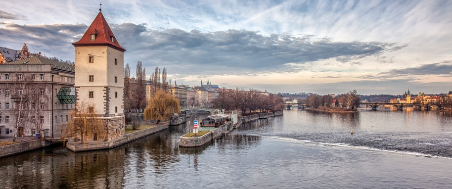 Vier must-see bezienswaardigheden in Praag