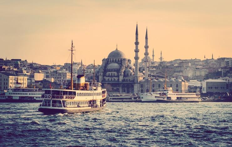 Een zonnige citytrip naar Istanbul : 10 doe-tips en aanraders