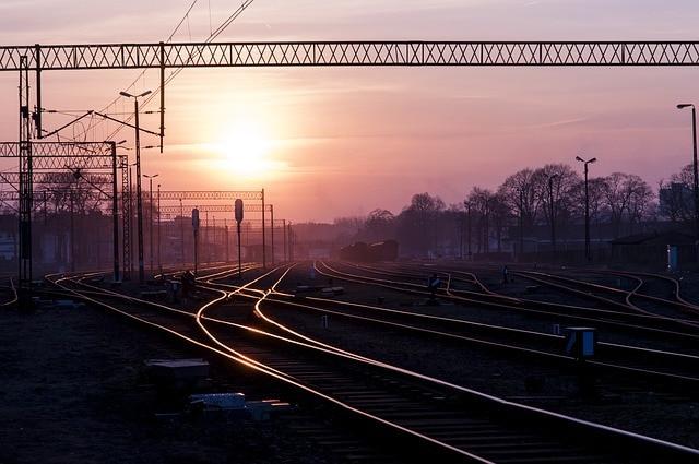 Met de trein op citytrip