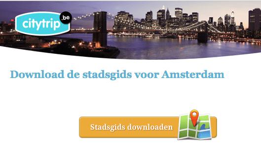 Nieuwe citytrip tips en een downloadbare stadgids